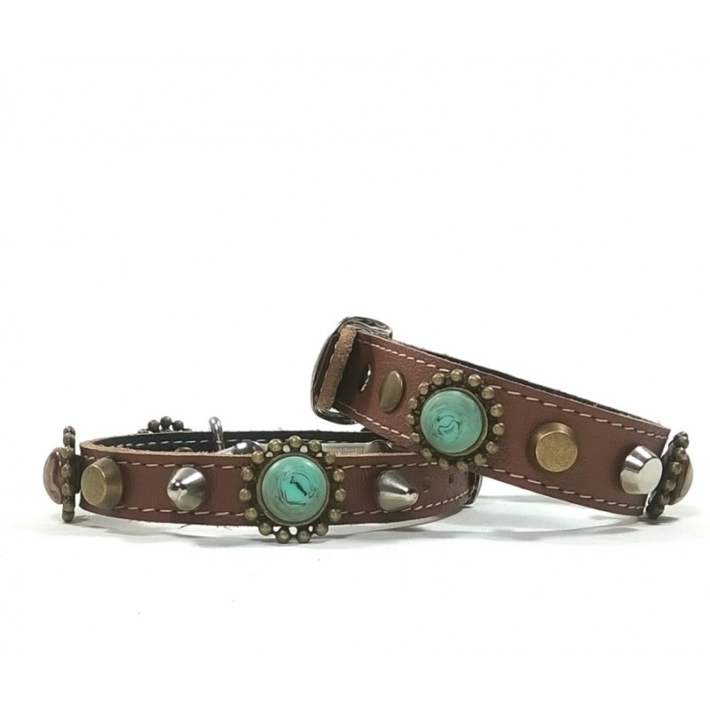 Unusual Dog Collars And Leads