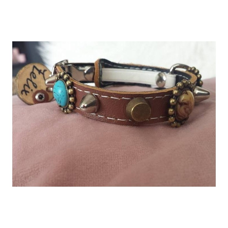 Cat Collars With Name