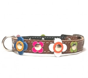 Puppy Collars with the Most Original and Unique Designs!