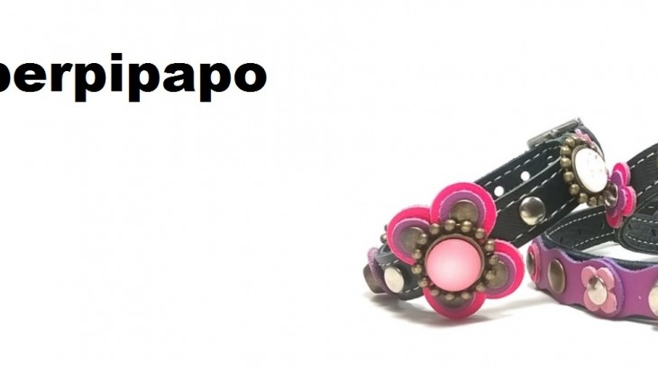 Superpipapo - Diseño de arneses y collares originales para perros y gatos – Hecho a mano de cuero Español - Correas y pulseras a juego – ¡Entra en la tienda online!