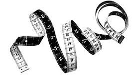 Use a measuring tape to measure your wrist.